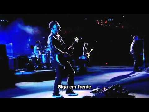U2 - Walk On Live