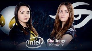 CSGO - Dignitas vs. Team Secret - Grand Final Game 1 - INTEL Challenge Katowice 2017