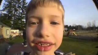 Como quitarse un diente
