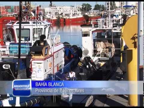 Argentina x Argentinos - Bahía Blanca -