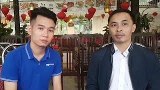 [Game8] Phỏng vấn đại gia Chivas Minh - 4 năm kinh doanh Đột Kích giờ mới lộ diện