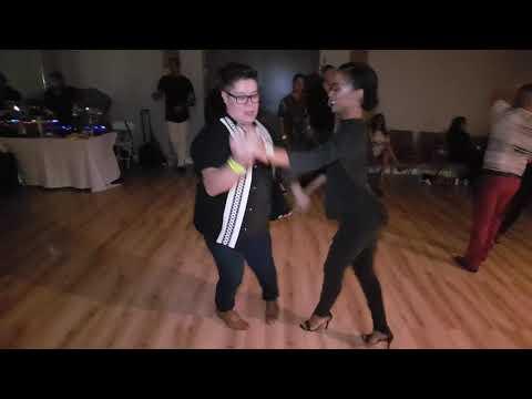 DSC 2017 - Adrian y Francheska