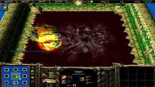 Warcraft 3   Custom Hero Survival v2.6c   Sasha my love