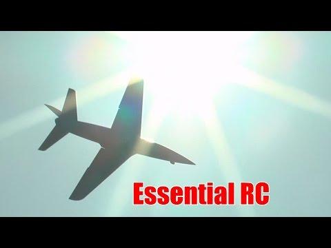BIG TURBINE SPORT JET: Pirotti Rebel Pro flown by Paul Camilleri (Maiden Flight)