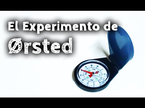 El Experimento de Ørsted
