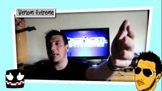 Falando um Pouco Sobre Venom Extreme / Eduardo Faria