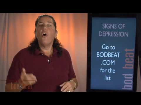 www.bodbeat.com One out of four pregnant women suffer from depression, ...