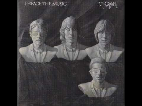 Feel Too Good - Utopia (Deface the Music)