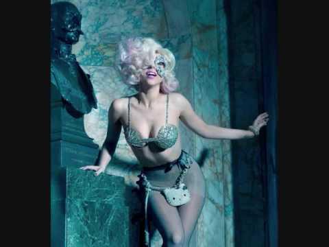 Lady Gaga: Going Away (Key Largo) (Unrealesed Track)