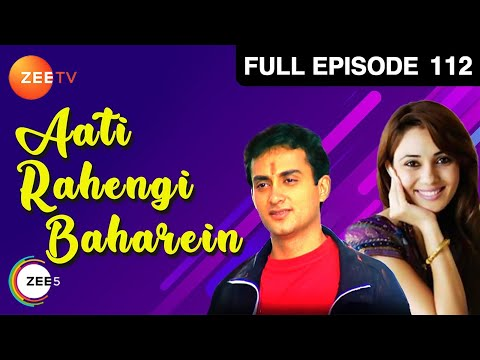 Aati Rahengi Baharein - Episode 112 - 17-03-2003