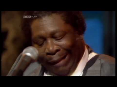 BB King - The Thrill Is Gone Music Videos