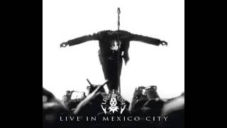 Lacrimosa - Rote Sinfonie [Live In Mexico City New Album 2014]