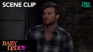 Baby Daddy | Season 6, Episode 6: Ben Gives Danny Parenting Advice | Freeform