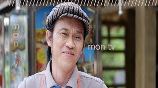 Hài Hoài Linh Long đẹp trai _ cuoi be bung