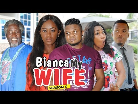 BIANCA MY WIFE 5 - 2018 LATEST NIGERIAN NOLLYWOOD MOVIES    TRENDING NOLLYWOOD MOVIES thumbnail