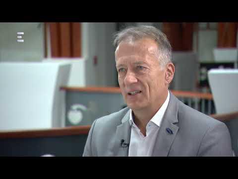 Bozsik Péter - Célfotó (2018-12-20) - ECHO TV