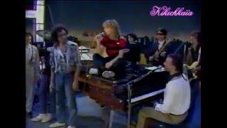 France Gall & Michel Berger - Tout pour la musique.