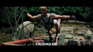 Download TRIPLE xXx 3 EN HD TRAILER ESPAÑOL.mp4 3Gp Mp4