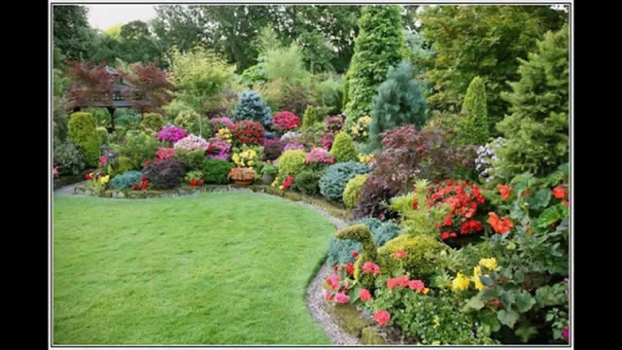 landscape lawn layout preston