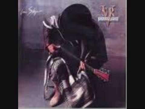 Stevie Ray Vaughn -life Without You video