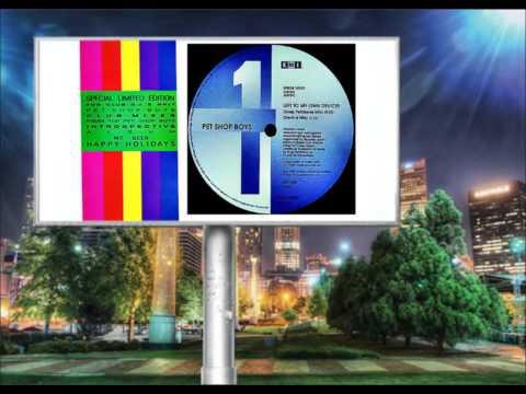 Left To My Own Devices (Shep Pettibone Mix) Pet Shop Boys