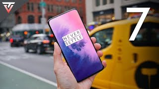 OnePlus 7 Pro - Does It Really Have The Best Display?