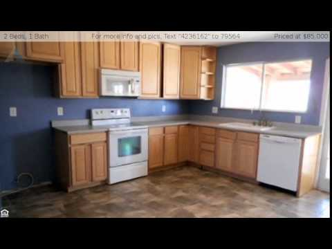 1843 S Papago Drive, Apache Junction, AZ 85120