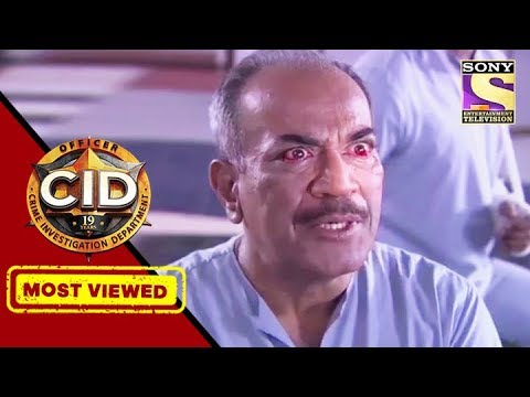 Best of CID - A Deadly Attack On The CID Team thumbnail