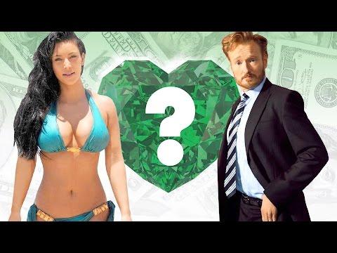 WHO'S RICHER? - Kim Kardashian or Conan O'Brien? - Net Worth Revealed!