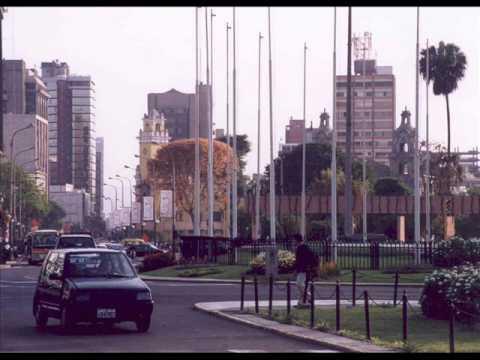 Los Mojarras - Triciclo Peru