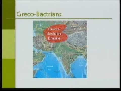 Asian Civilization-Part07-Mauryan Empire (321 - 185 BC)