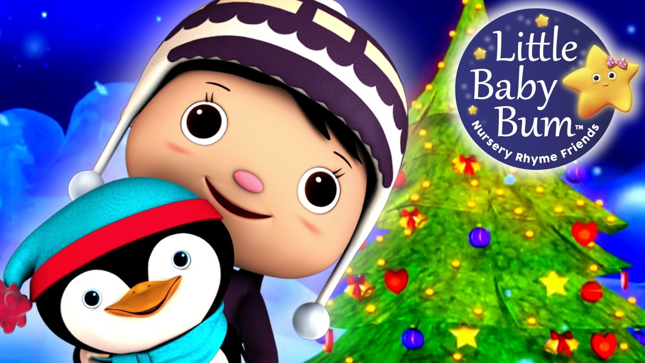 Jingle Bells Christmas Song HD Version From