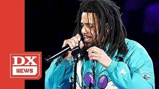 J. Cole Reveals Dreamville Compilation Is Coming Sooner Than You Think
