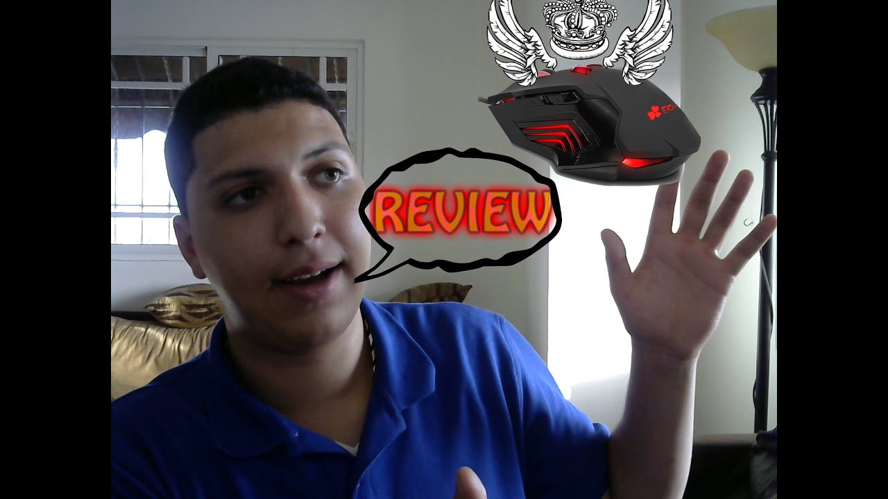 ec Technology Mouse Review de ec Technology Gaming