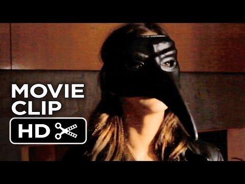 California Scheming Movie CLIP #1 (2014) - Thriller HD