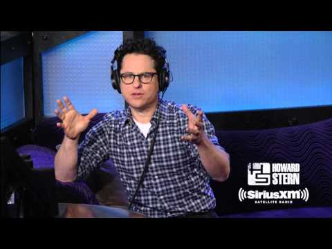 "J.J. Abrams On Why He Directed ""Star Wars: The Force Awakens"""