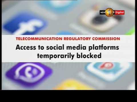 access to social med|eng
