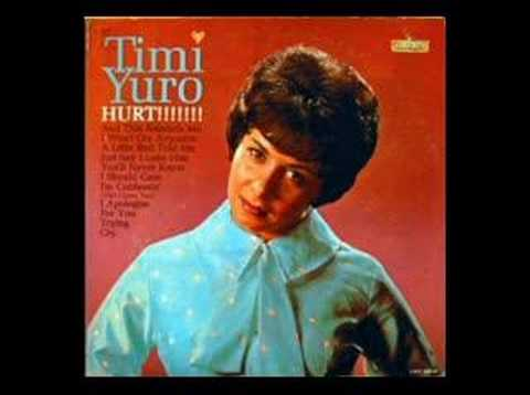 Timi Yuro - Hurt