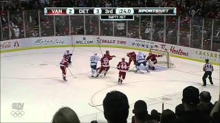 Vancouver Canucks - Louder - 2012 - Game Highlights
