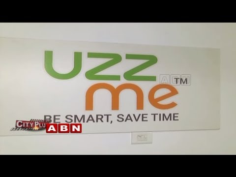 Uzz Me App | Buy Anything in your Surroundings with Ease | ABN Telugu