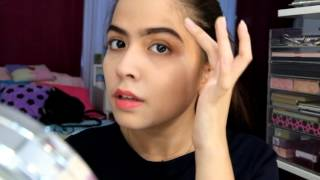 500 Pesos Makeup Challenge