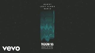 Download Lagu Halsey - Ghost (Lost Kings Remix/Audio) Gratis STAFABAND