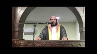 شرح حديث من أصبح منكم للشيخ محمد بن رمزان الهاجري
