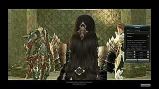 AIKA 2 Создание персонажа