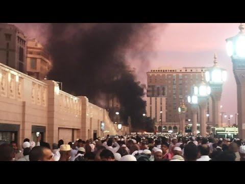 Jeddah Suicide Bomber Was a Pakistani Confirms Saudi