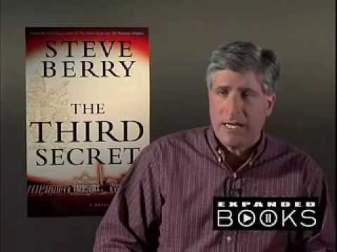 Secrets of the Vatican (The Third Secret)