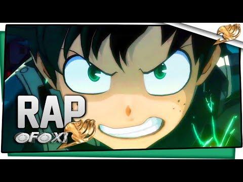 Rap do Midoriya One For All 1.000.000% (Boku no Hero) - OFOXI