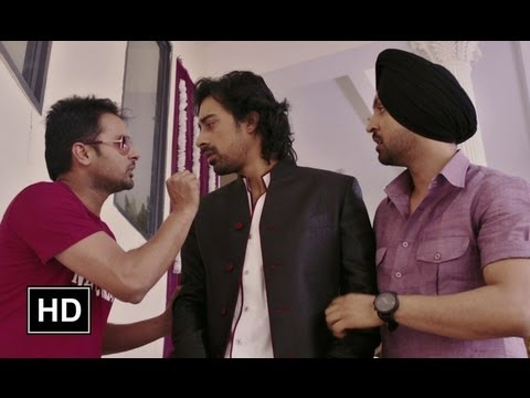 Vikram Is Gurleen's Love  - Saadi Love Story