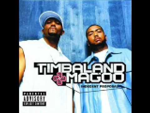 Timbaland - Serious