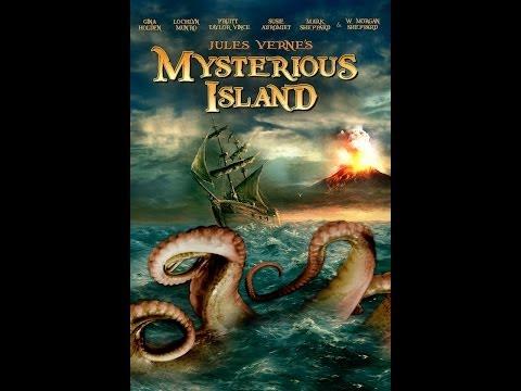 La isla misteriosa de Julio Verne - Peliculas Completas en Espanol